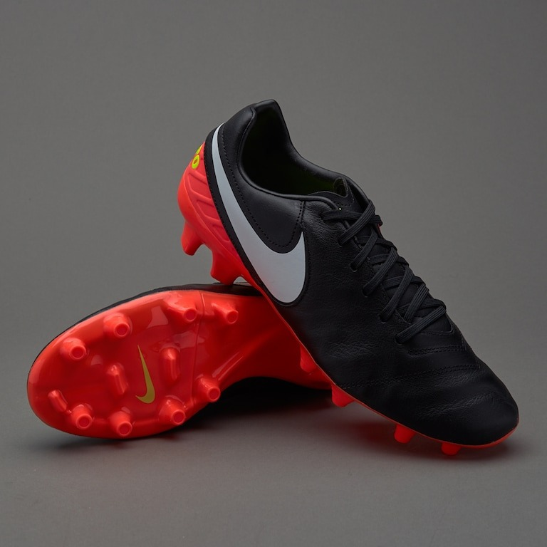 919c10003 Botines Nike Tiempo Mystic V Fg / Futbol 11 / Genio / Oferta ...