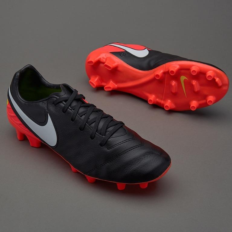 Botines Nike Tiempo Mystic V Fg   Futbol 11   Genio   Oferta ... 9edd11cd4090e