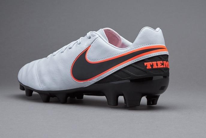 Botines Nike Tiempo Mystic V Fg   Genio   Cuero   Oferta -   1.250 ... 0db2ca4de0afe