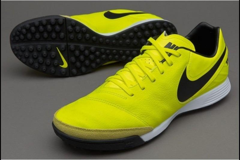 promo code 9e94d a2a39 Botines Nike Tiempo Mystic V Tf 100% Maxima Calidad -   2.799,00 en ...