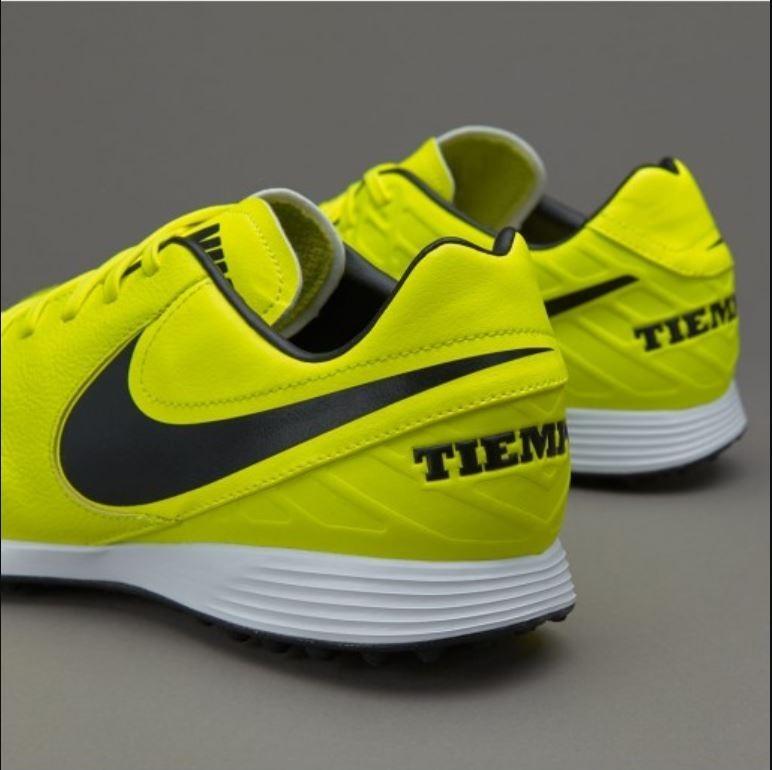 7c53471011157 Botines Nike Tiempo Mystic V Tf 100% Maxima Calidad -   2.799