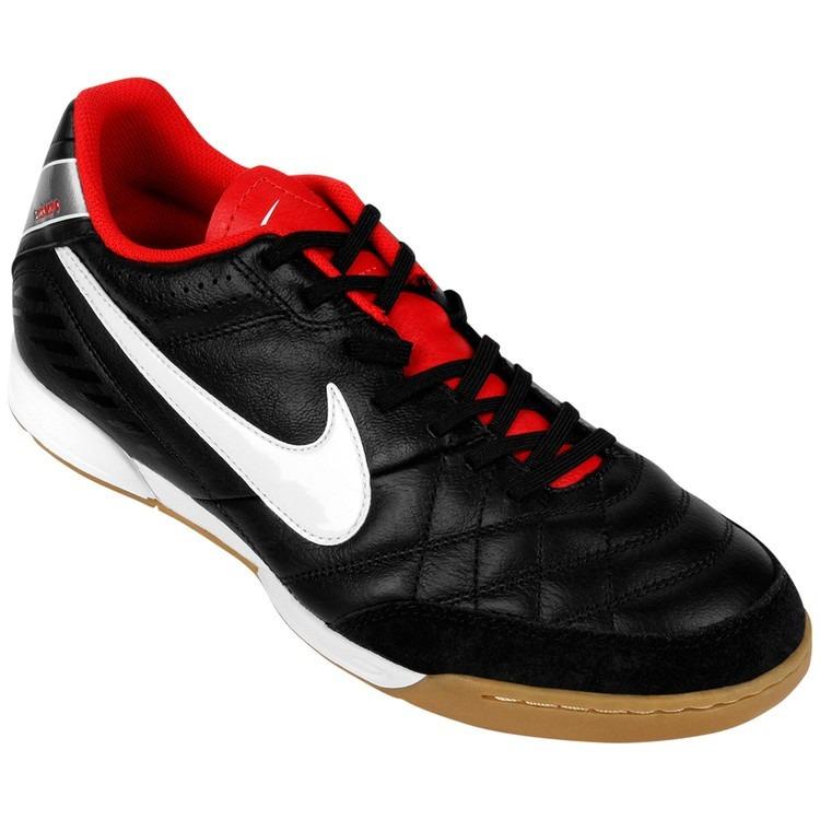 aff9709e3f Botines Nike Tiempo Natural 4 Ltr Ic Futsal (envio Gratis) -   1.300 ...