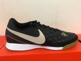 premium selection 1e690 9601c Botines Nike Tiempo R10