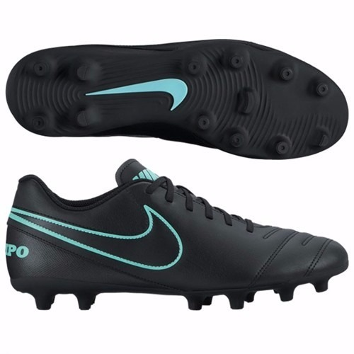 31c36815f70 Botines Nike Tiempo Rio Iii Fg  819233-004 Alta Gama -   1.837