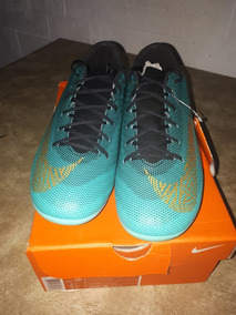Botines Nike Vapor 12 Academy Cr7 Mg
