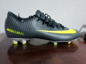 super populaire 8f9cc 6a050 Botines Nuevos Nike Mercurial Cr7