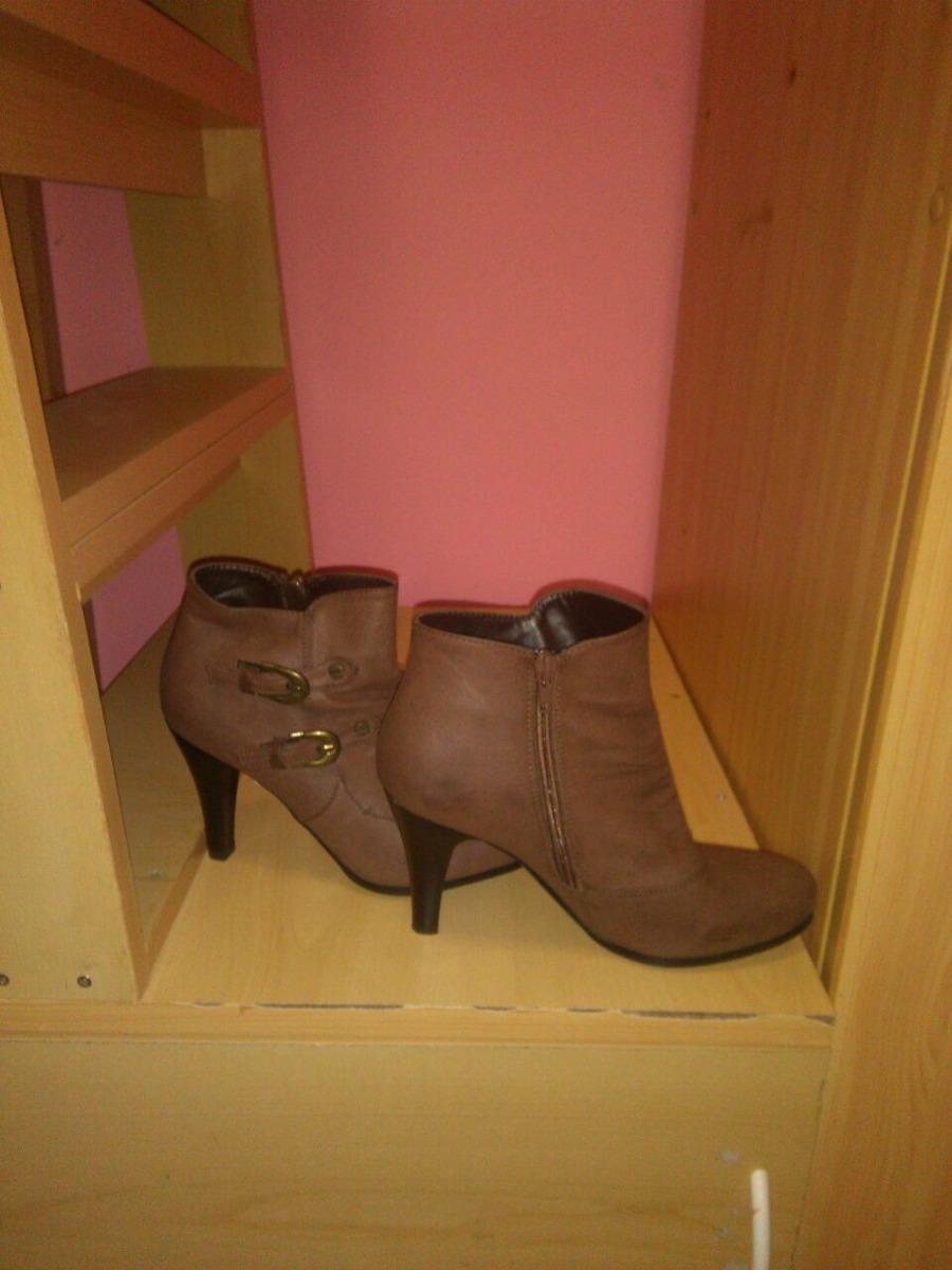 f498bb59 botines para mujer de la tienda passarela talla 37l !!! Cargando zoom.