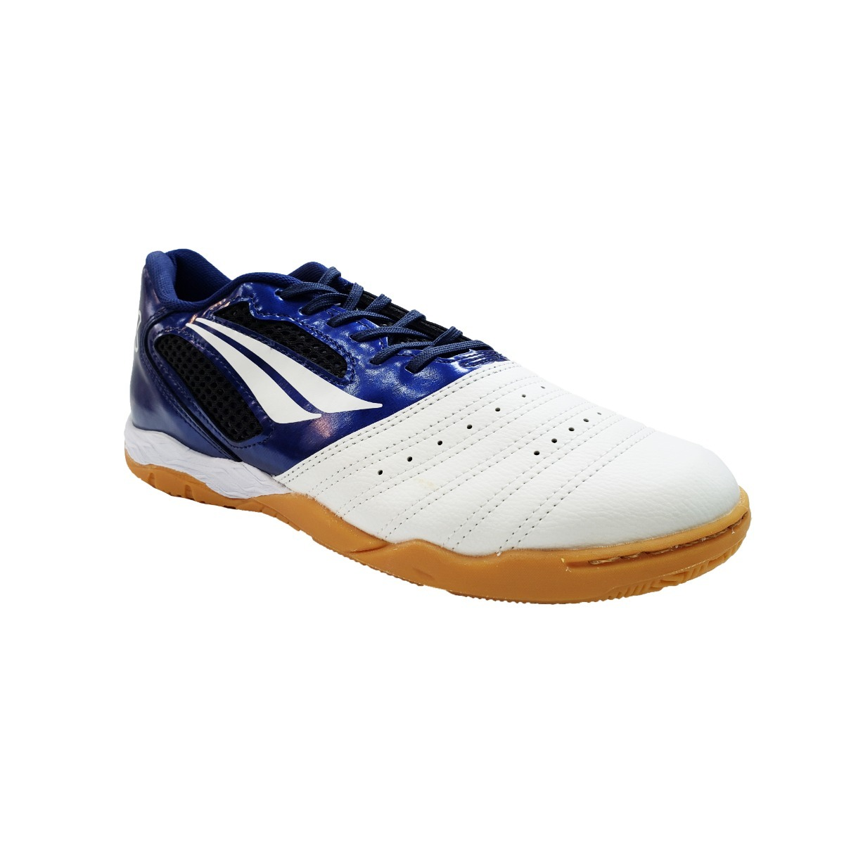 6d6a354af Botines Penalty Futsal Adulto Max 400 Vii - 124112 (1330) -   2.500 ...