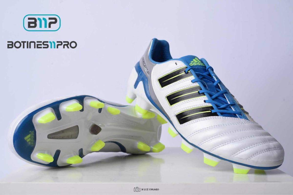 ebc1c7a1e2 Botines Profesionales adidas Predator Adipower -   7.900