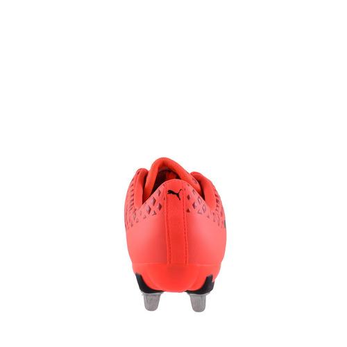 botines puma evopower vigor rugby hombre rojo