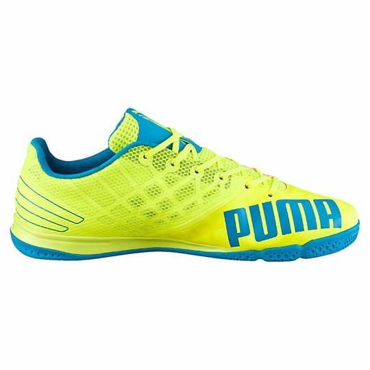 Botines Puma Para Futsal