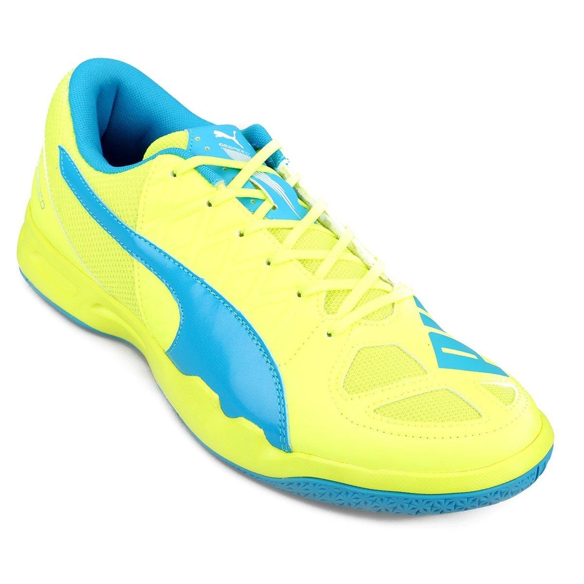 botines puma futsal evospeed 5.4 indoor. Cargando zoom. 4eb57d758d