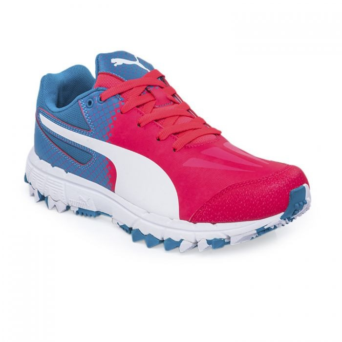 botines puma hockey