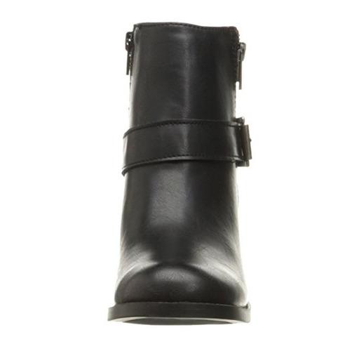 botines sugar women's ankle bootie talla grande 11us 28.5 mx