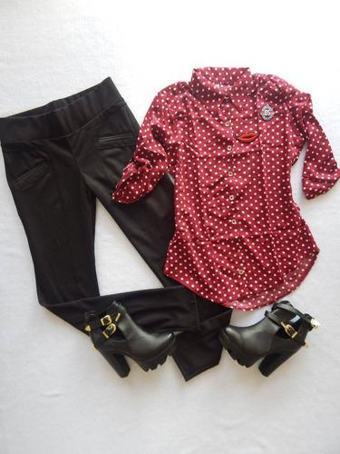 botines tacón grueso altos de moda para vestido o pantalón