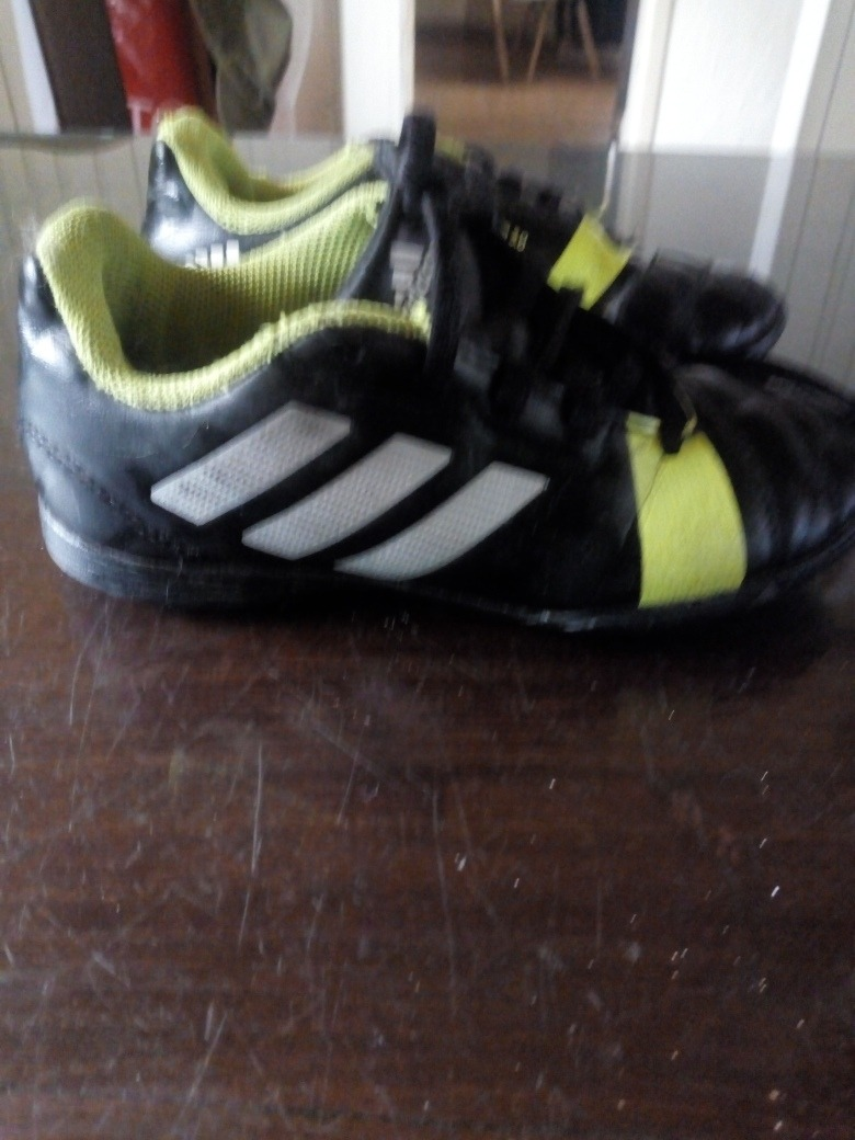 zapatillas niño adidas 31