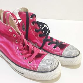 9ef4c41f Botines Converse Originales - Zapatos Converse en Mercado Libre ...