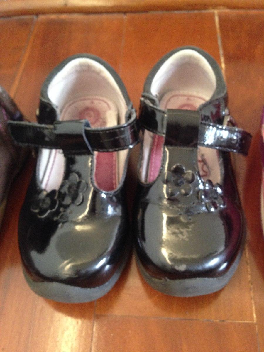 7b3d735628d Botines zapatos Zara  Bass  Colloky  oshkosh Niña Talla 25 - S  25 ...