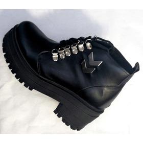 Botineta  Botas Mujer Zapato Bota Mujer Fiorcalzados