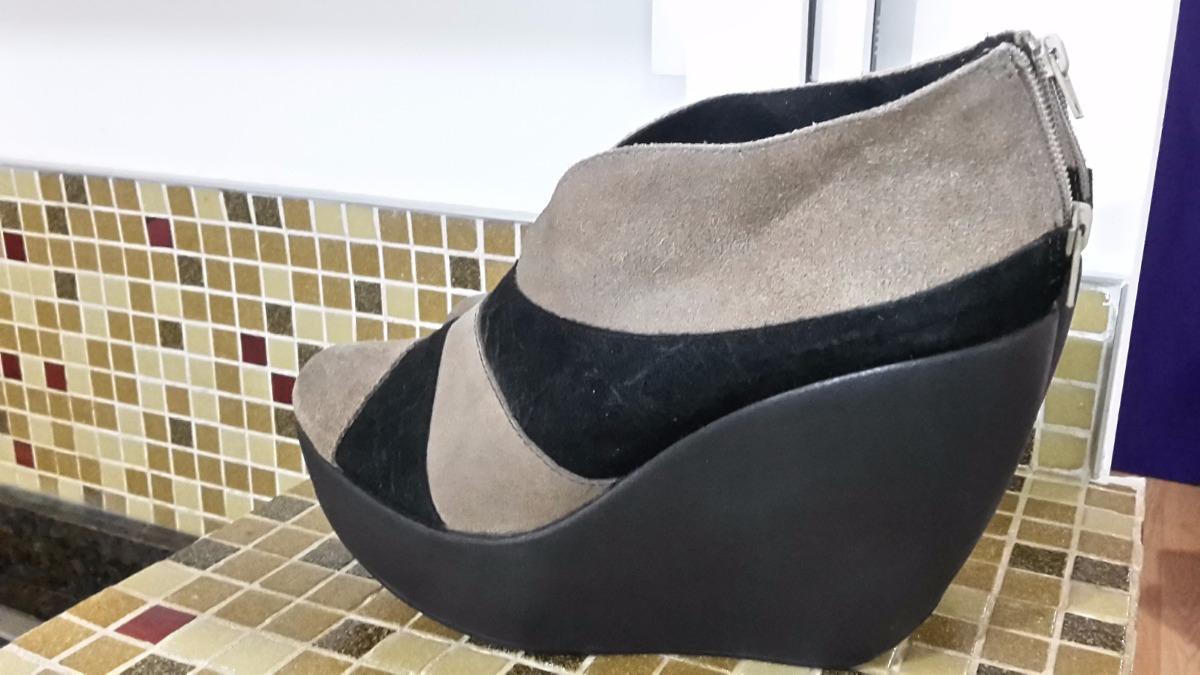 a25f8b71bae botinetas botas cuero gamuzado pamuk. Cargando zoom.