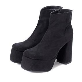21a7e5e637 Zapatos Fluxa - Botas y Botinetas de Mujer en Mercado Libre Argentina
