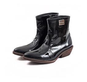 Botas Zapatos 36 Talle En Mujer Zalando Nazaria Negro De iOkZTwPXu