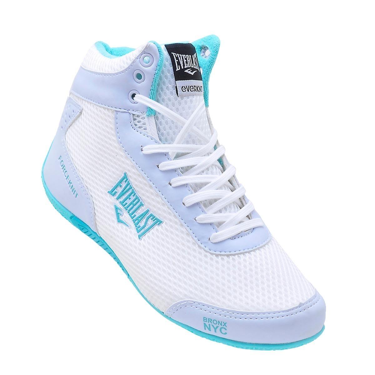 0b3e26f82fa botinha sapatilha bota tenis academia everlast forceknit. Carregando zoom.