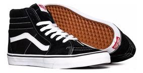 a3ee2fb184 36 37 38 39 Pe Skate Vans Feminino - Tênis com o Melhores Preços no ...