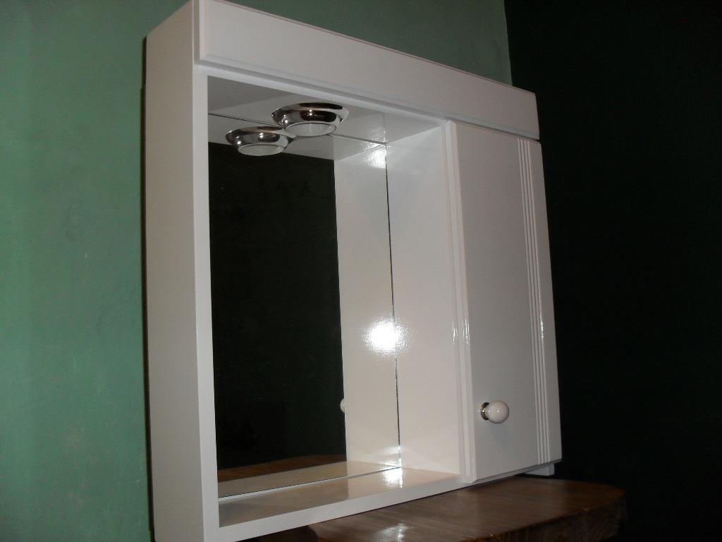 Luz para baos mejores imgenes de baos en pinterest espejo for Espejos para banos easy