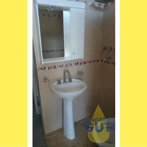 botiquín espejo baño