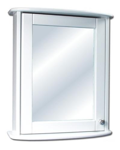 botiquin espejo baño monaco sin luz aryart mdf laqueado ff p