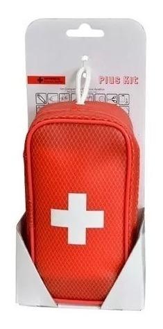 botiquin set primeros auxilios auto, bici, hogar rfx balphin