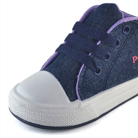 fce838e15 Zapatillas Pampero Infantil Talle 20 - Zapatillas Talle 20 en Mercado Libre  Argentina