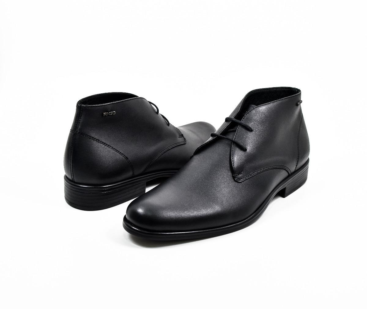 61315e7ebe Botita Ringo Bota Zapato Vestir Calzado Hombre Cuero Vince -   2.750 ...