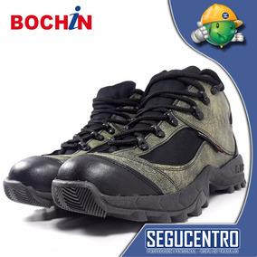 39b427821 Botines Bochin Seguridad - Botines y Zapatos en Mercado Libre Argentina