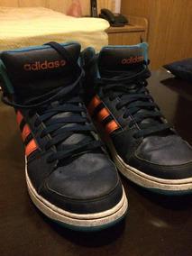 Basquet Adidas Zapatillas de Hombre Usado Adidas en