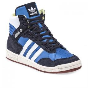 2b9c222a03 Botita Adida Cuero - Zapatillas Adidas de Hombre en Mercado Libre ...