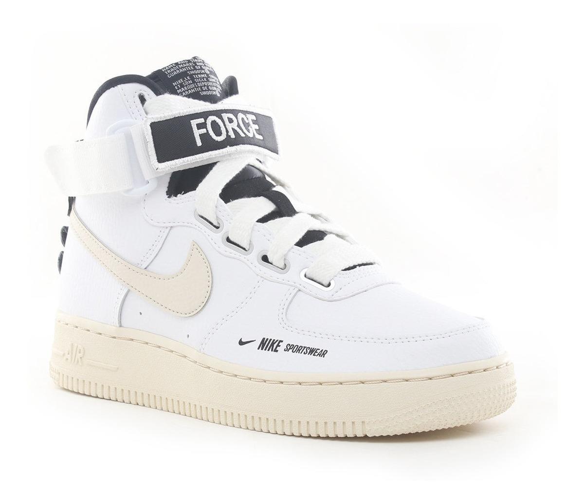 Zapatillas Wmns Air Force 1 07 Nike Blast Tienda Oficial