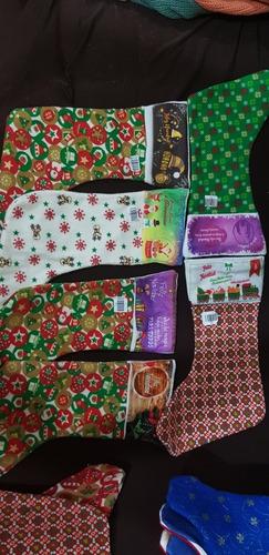 botitas botas fundas de regalos y caramelos con nombre