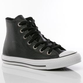 6ba1296d8 Zapatilla Converse Chuck Taylor All Star Leather - Zapatillas ...