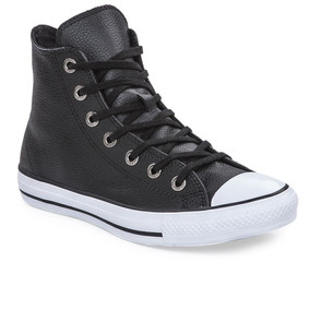 converse all star de cuero