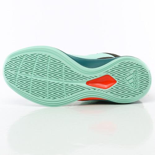botitas court fury 2016 adidas