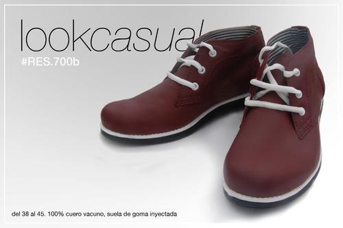 botitas hombre zapatillas