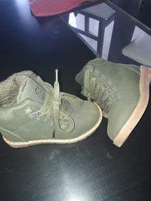 d5625a9d0 Zapato Botita Invierno Bebe Cheeky Plush Corderito Nuevas!!! - Ropa ...