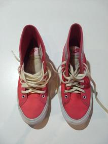 Nike Zapatillas Nike Retro Originales Nro 38 Rosa Mujer