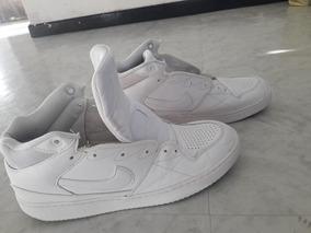 Zapatillas Para Unisex Botines Dhgate En Nike Blanco Botita KlF1cJ