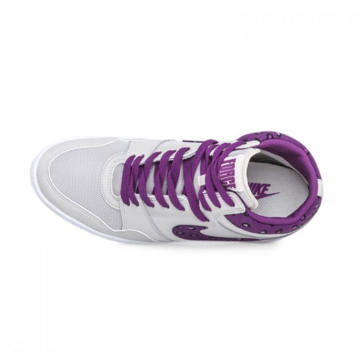 Botitas Nike Force Con Taco Interno Y Con Envio Gratis!!! -   2.299 ... 344e8e59159fc