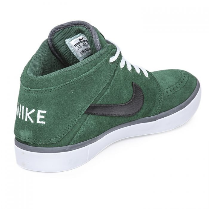Botitas Nike Suketo De Hombre Verdes -   1.796 8fec395905ee5