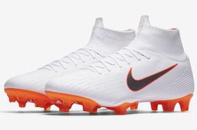 62cea3f53f5 37 (esta En La Etiqueta Nike Mercurial Para Futbol, Talle 36 - Calzado  Fútbol y Rugby Nike en Mercado Libre Uruguay