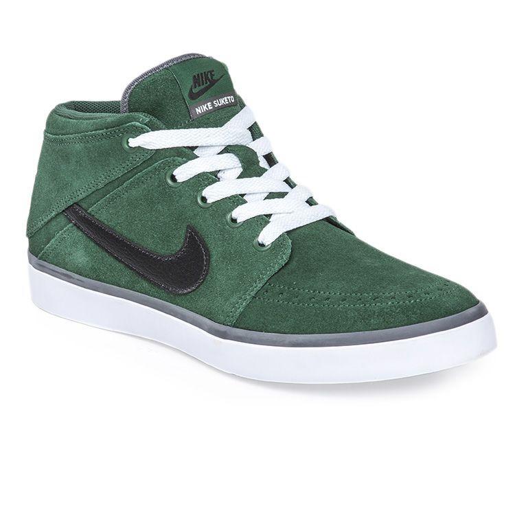 zapatillas adidas hombres verdes